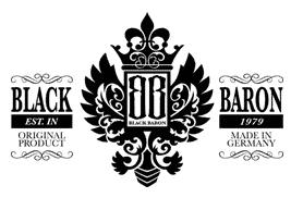 black baron logo