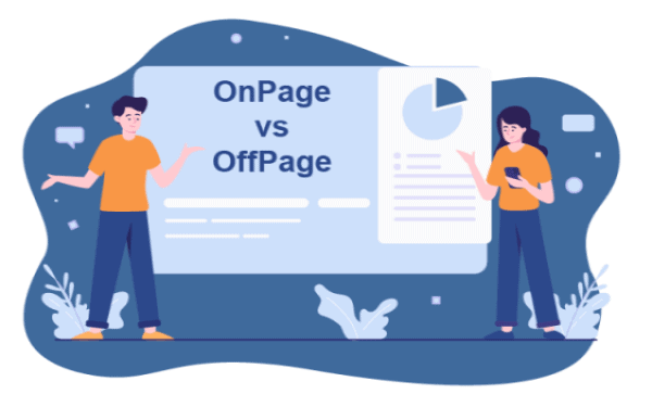 onpage offpage vergleich